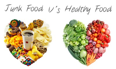 junk-food-vs-healthy-food-for-kid